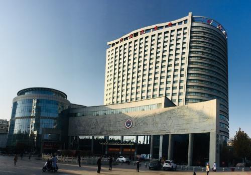 宁夏医科大学总医院